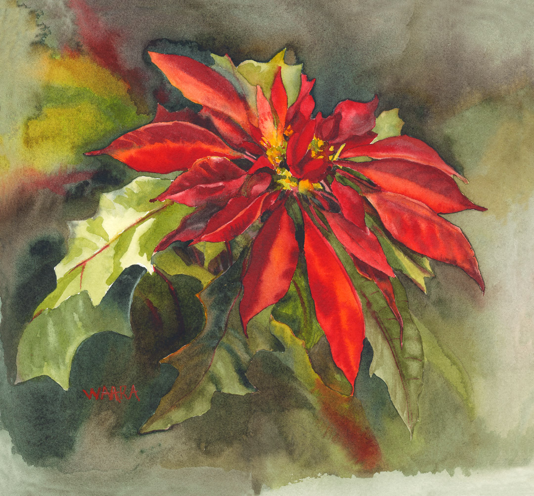 Holiday Art Sale this Sunday!