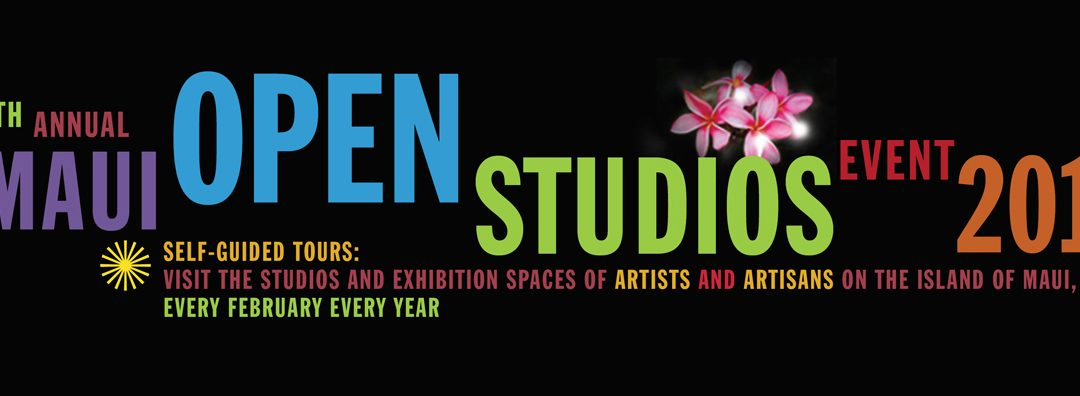 Maui Open Studio