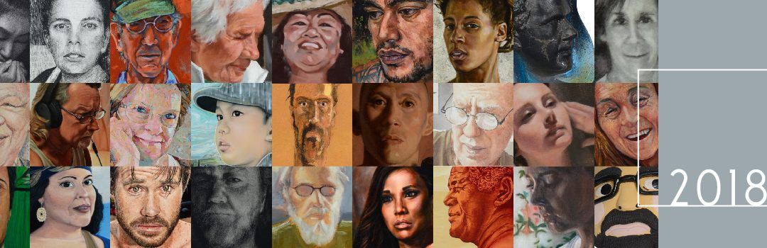 Schaefer Portrait Challenge 2018 Opening Reception