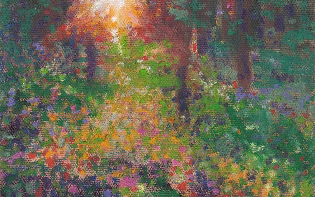 Spring Art Show at Uaoa Art & Garden