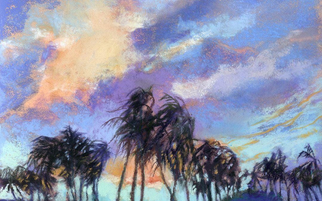 Maui Open Studio 2020 and KAKU FM Interview